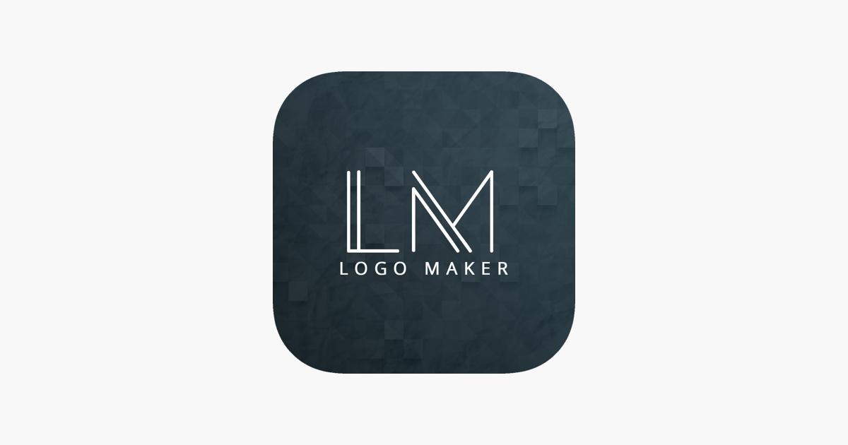 تطبيق تصميم شعارات للايفون