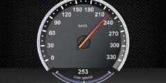 تحميل تطبيق جهاز قياس سرعة السيارات للايفون مجانا