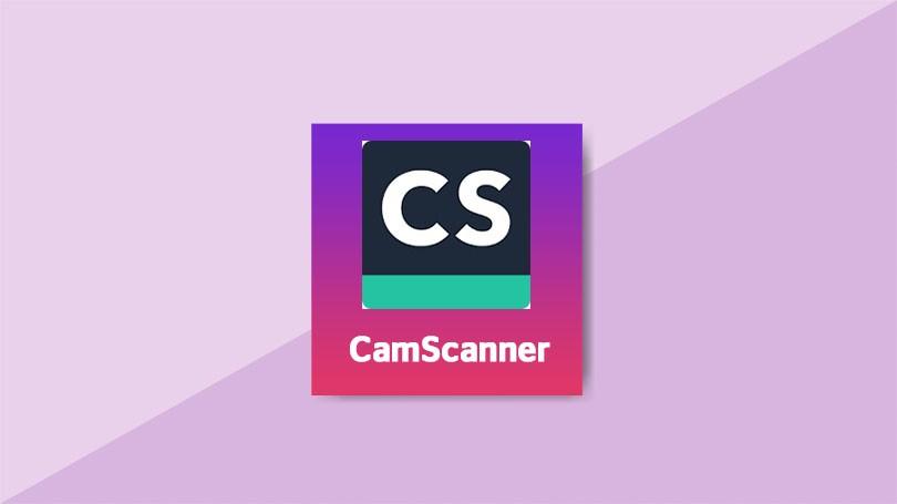 تحميل camscanner pr apk 2022